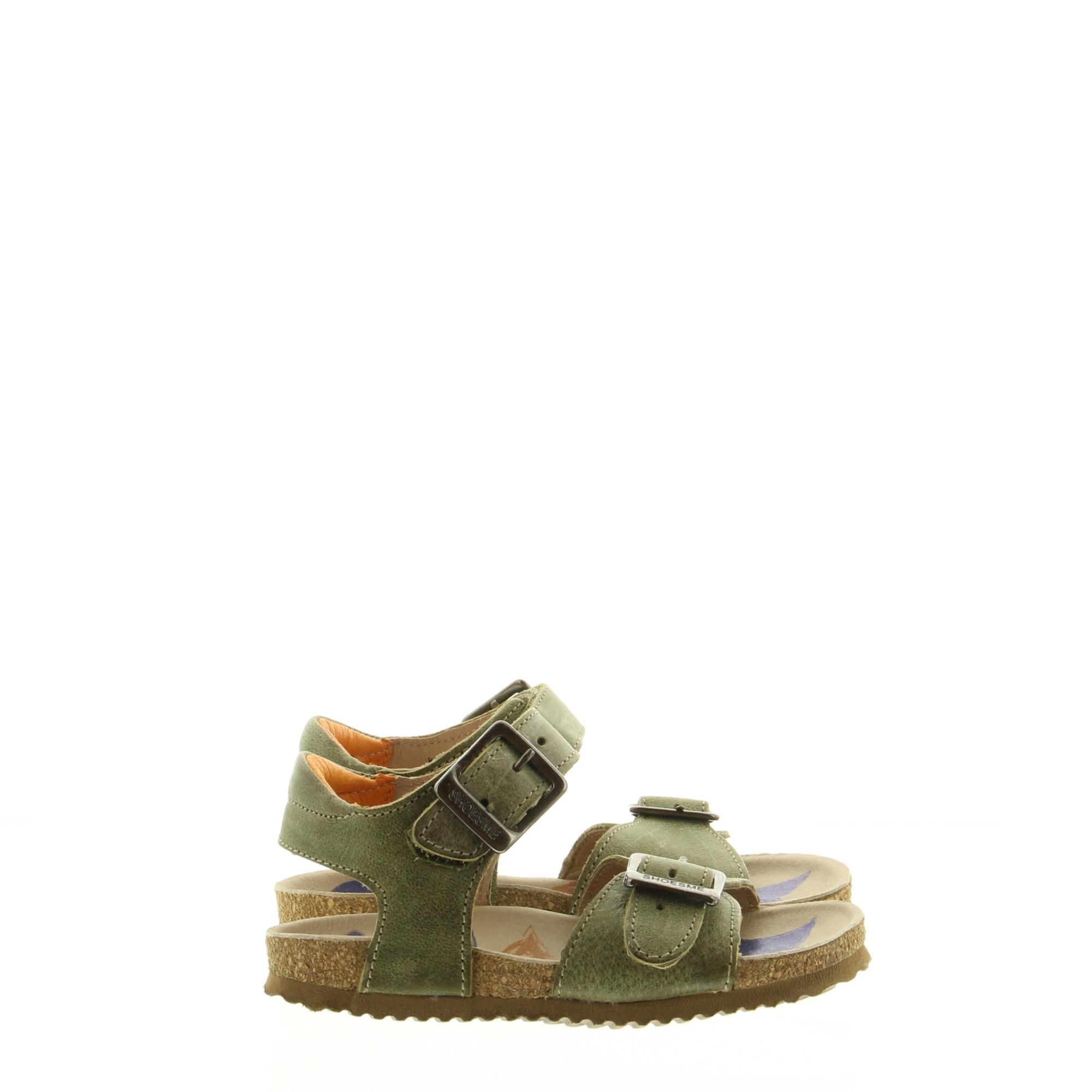 ShoesMe BI9S092-A Green