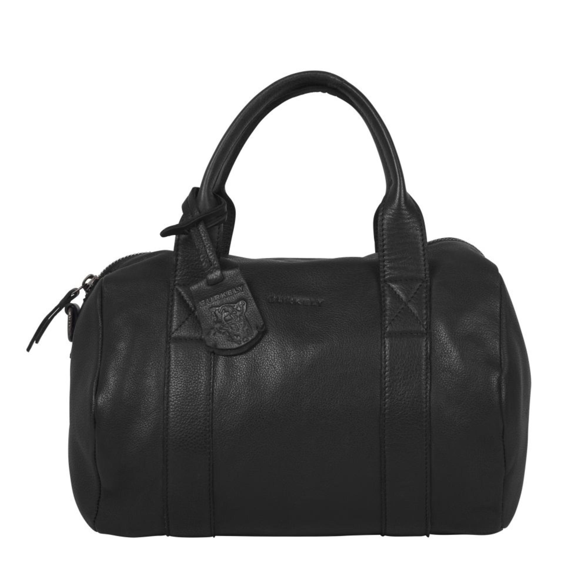 Burkely 1000166 Handbag S 84.10 Zwart