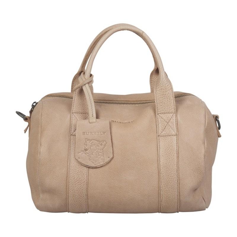 Burkely 1000166 Handbag S 84.21 Beige