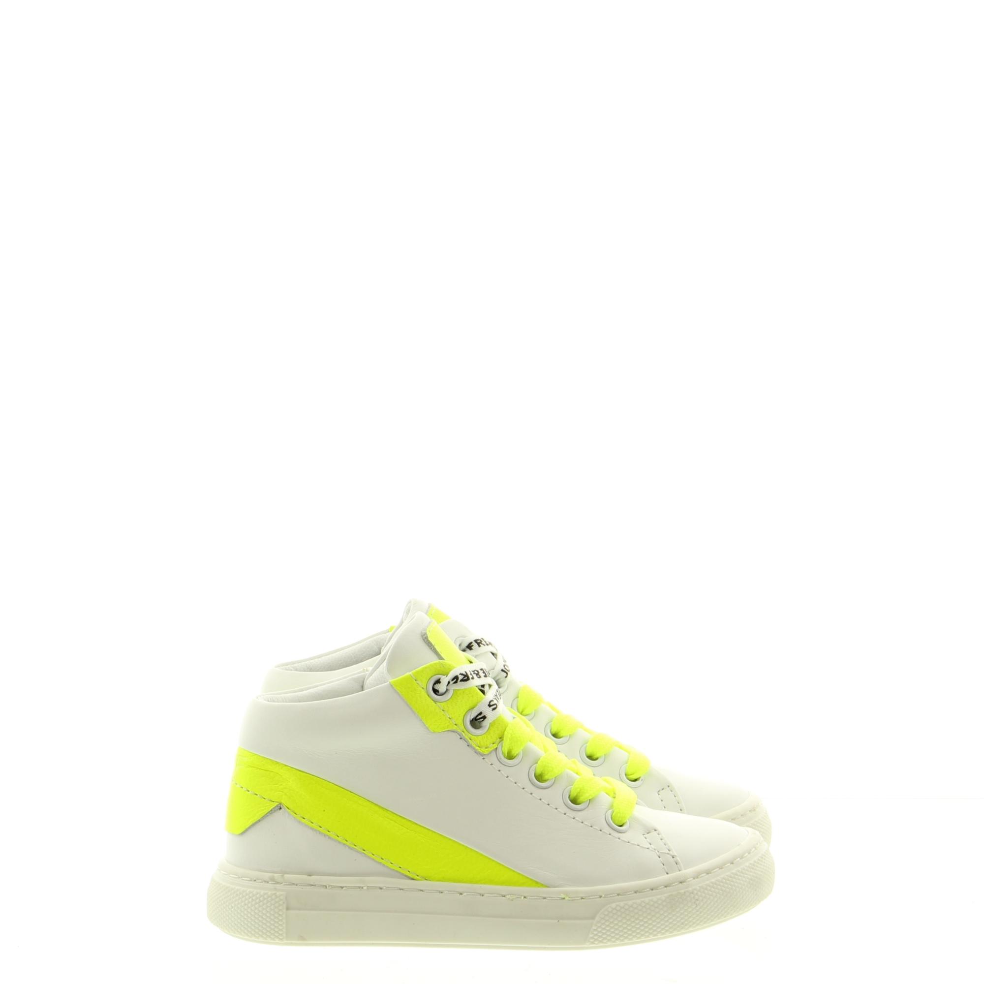 Freaks Jochie 20214 501 Fluor Yellow