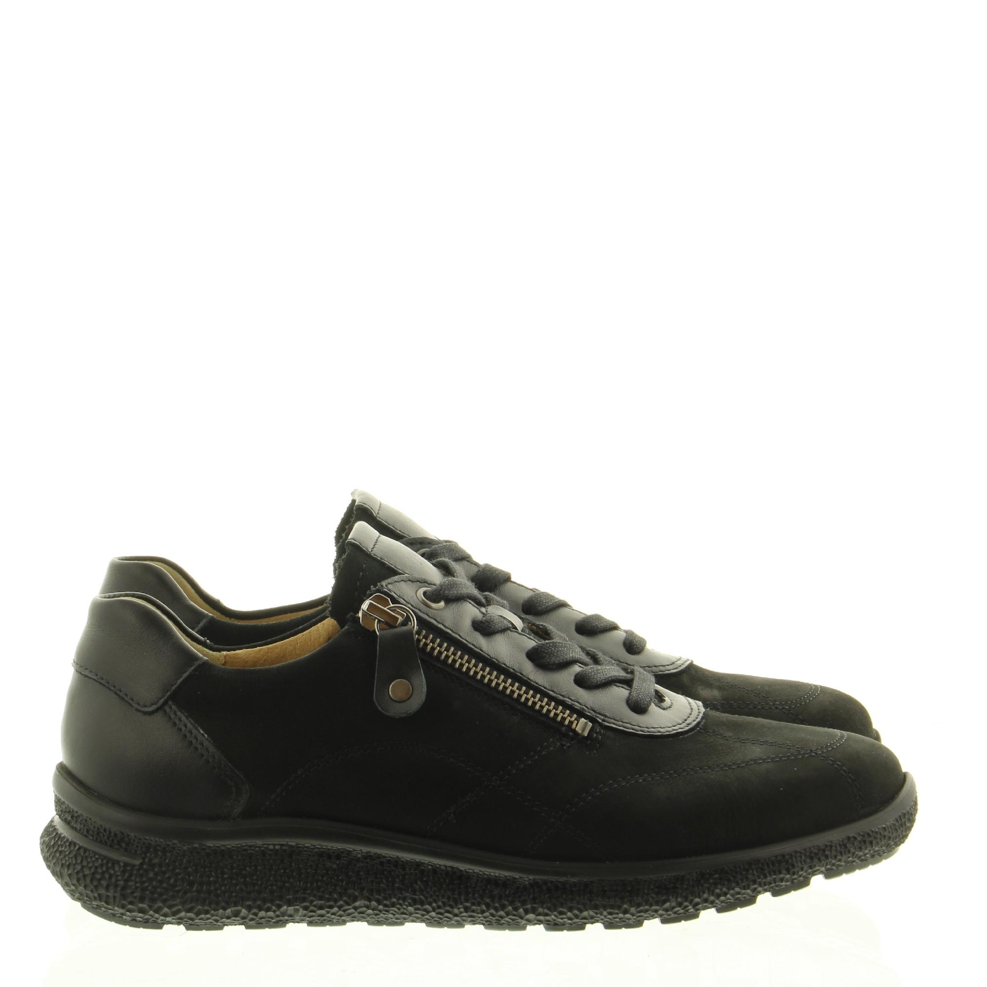 Hartjes 1621603 Rap Shoe 01.00 Schwarz