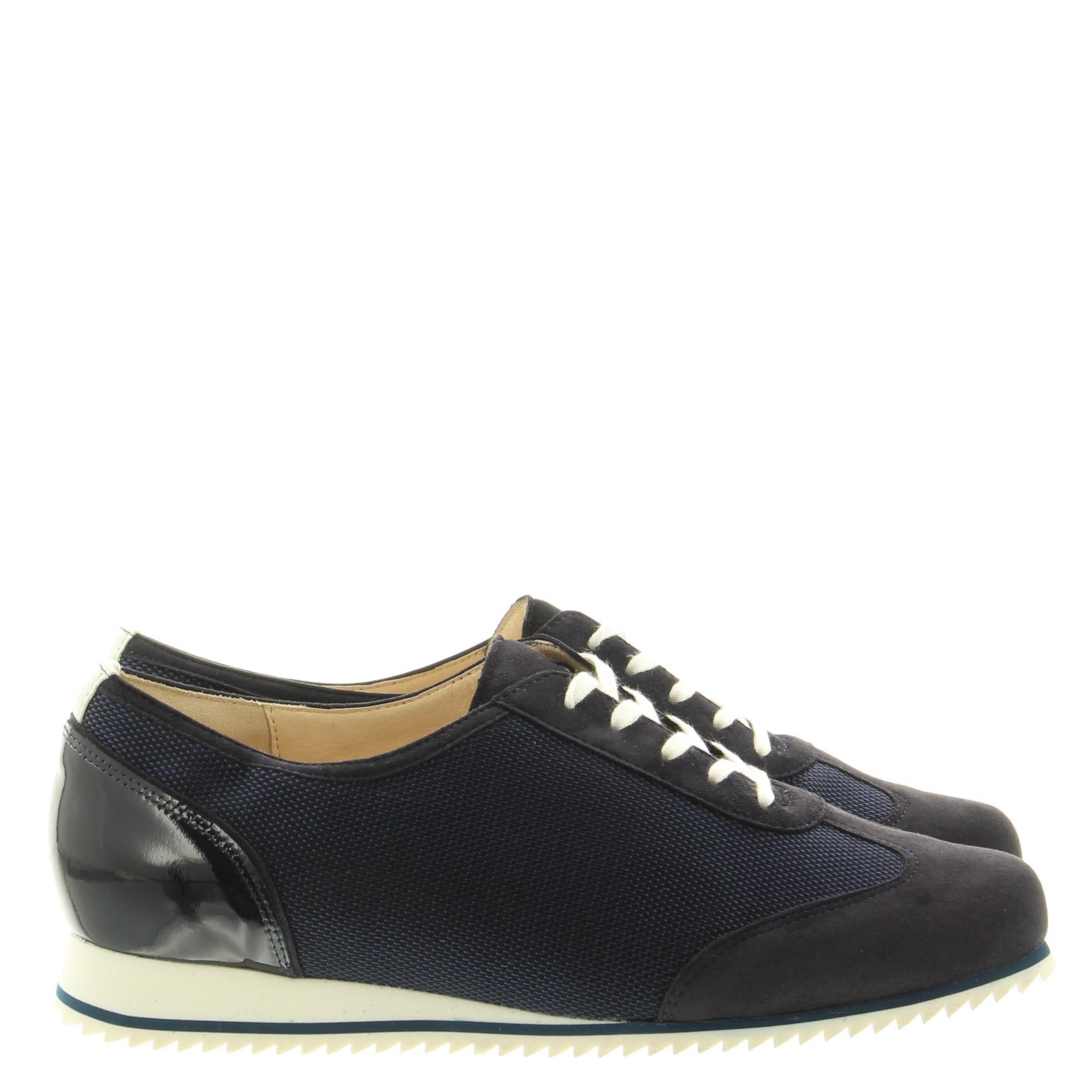 Hassia Shoes 301658 Piacenza 3000 Ocean