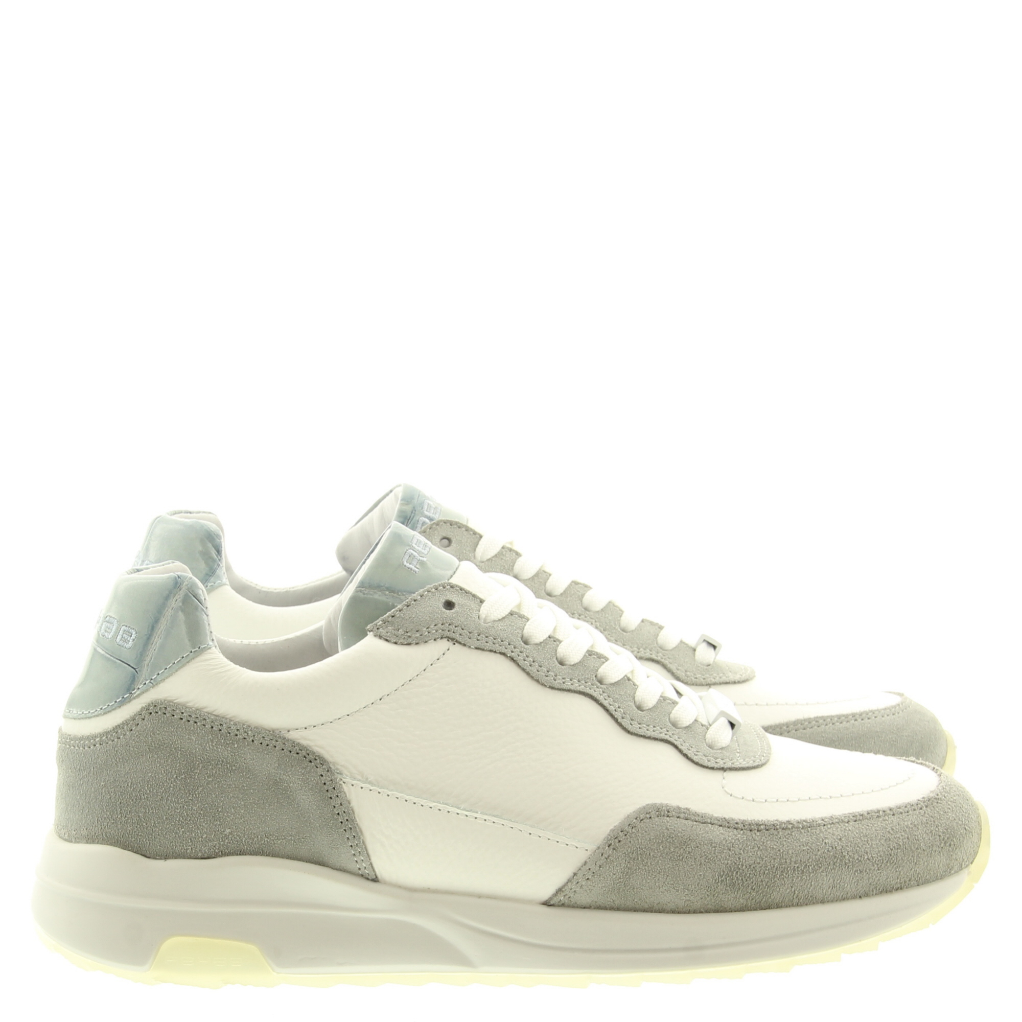 Rehab Horos 0720 White Grey