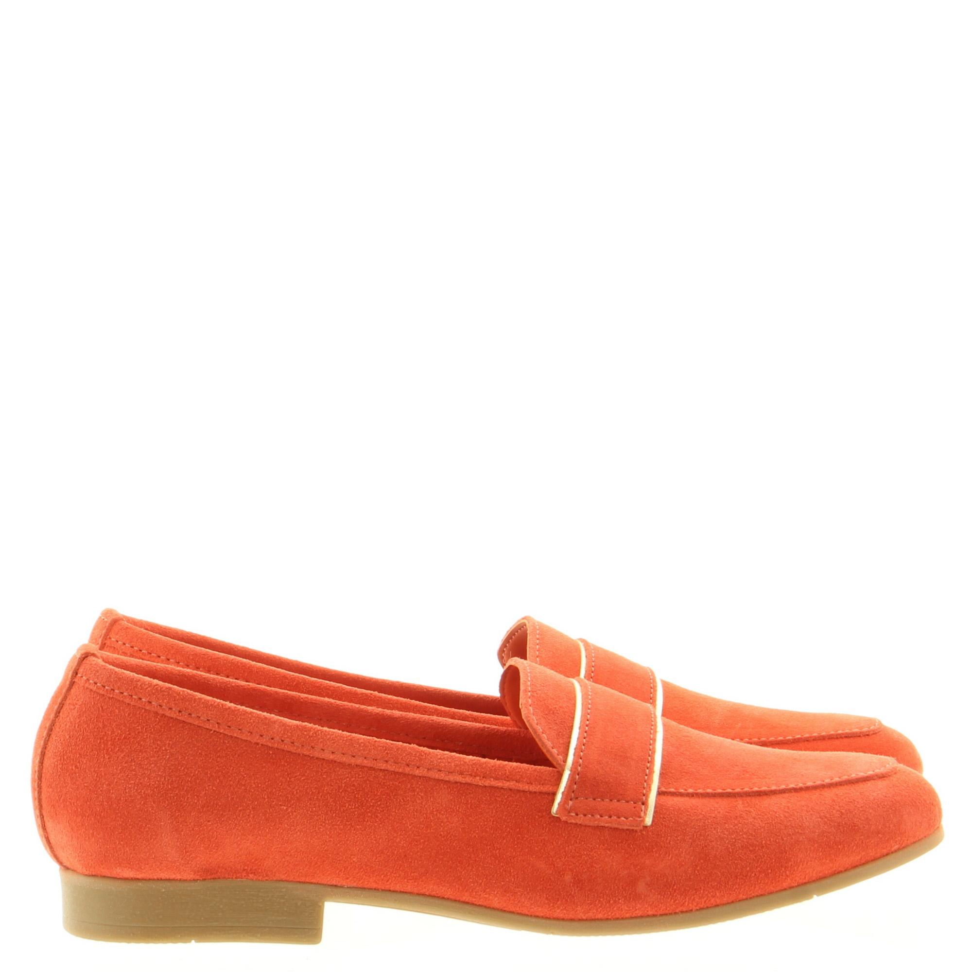 Marco Tozzi 24227 608 Orange