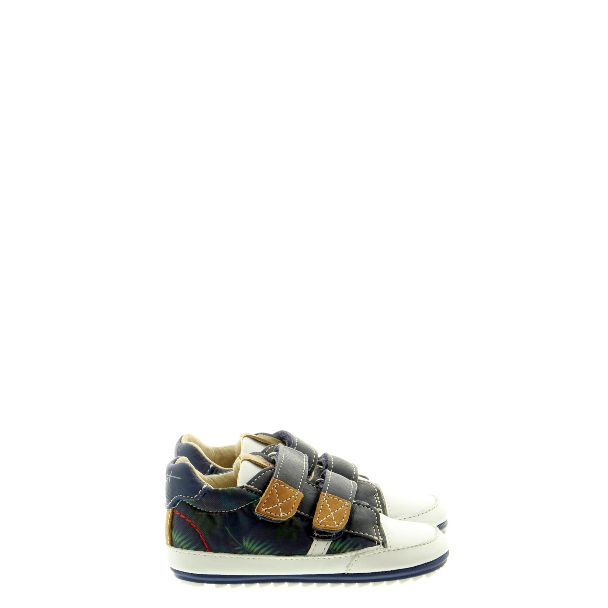 ShoesMe BP8S010-A Dk blue