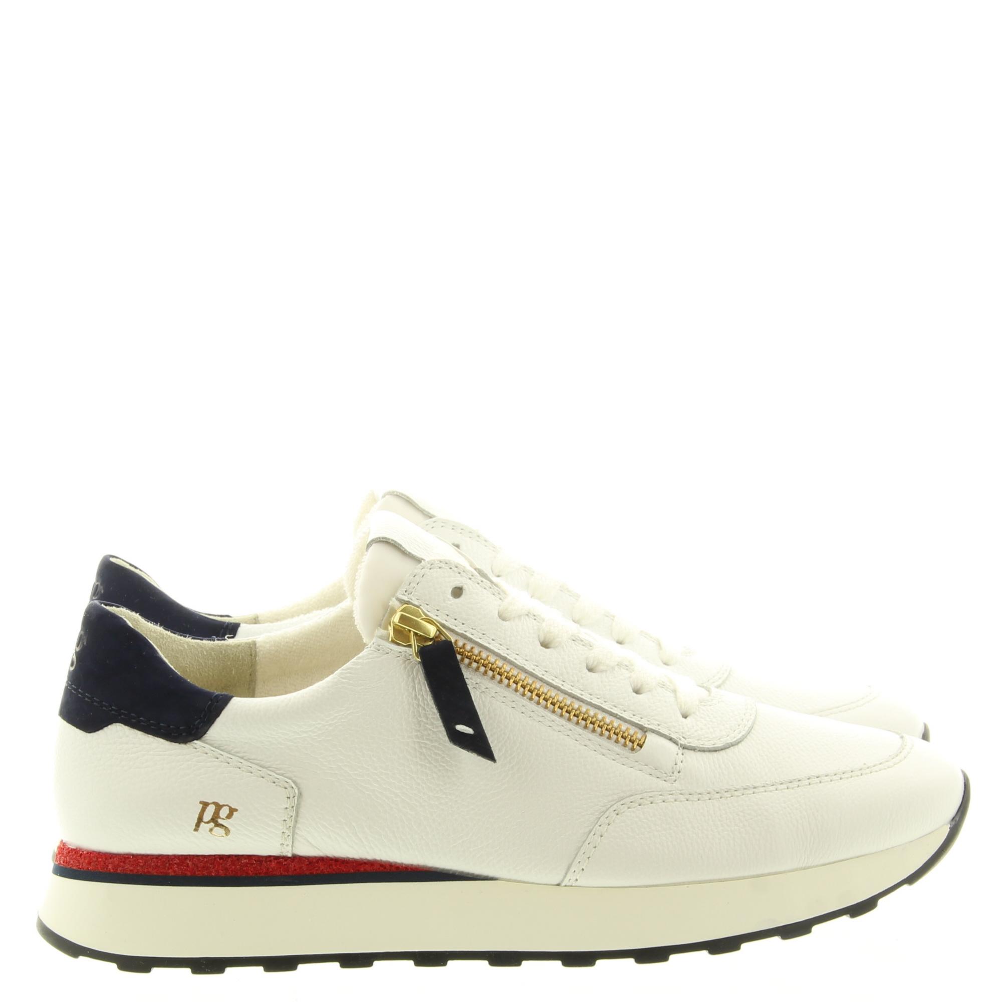 Paul Green 4980 008 White Saphir
