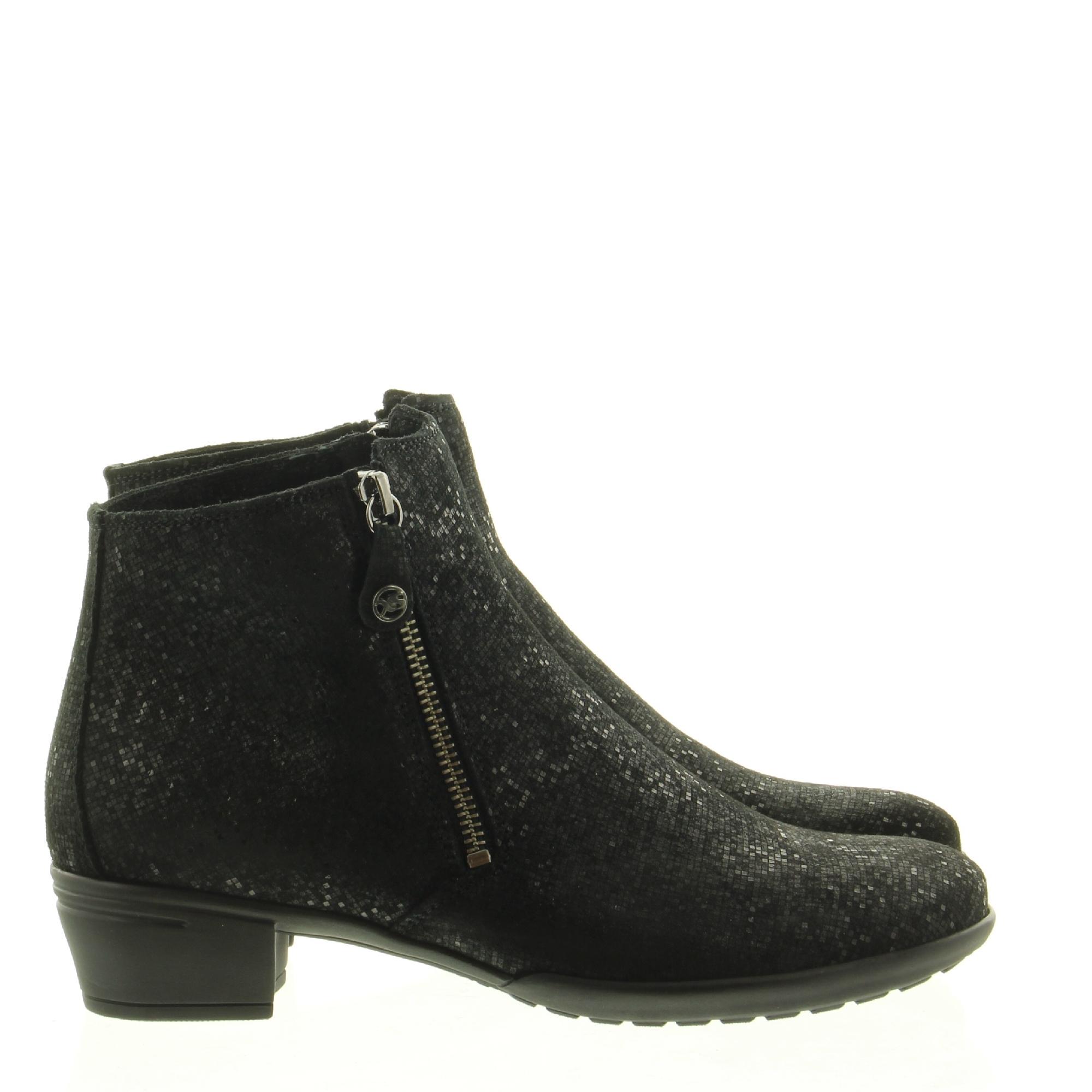 Hartjes 12672 XS City Boot 1 Schwarz