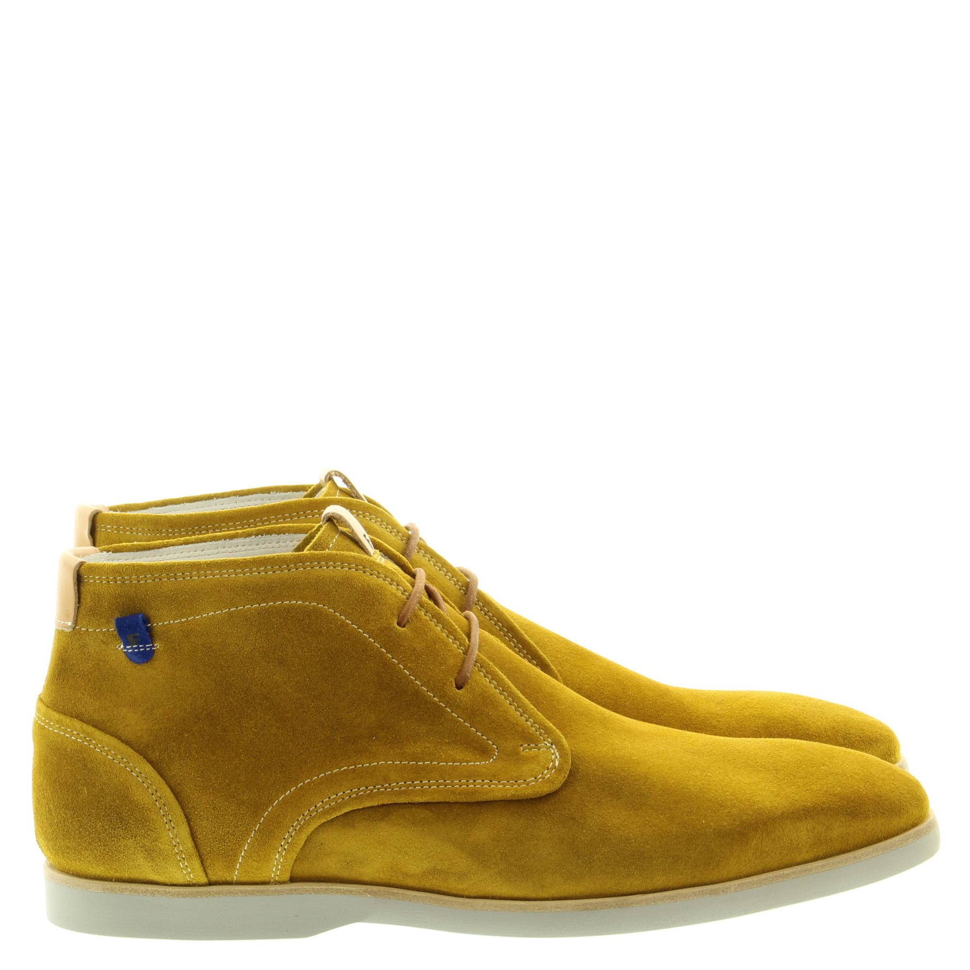Floris van Bommel 20280 06 Yellow