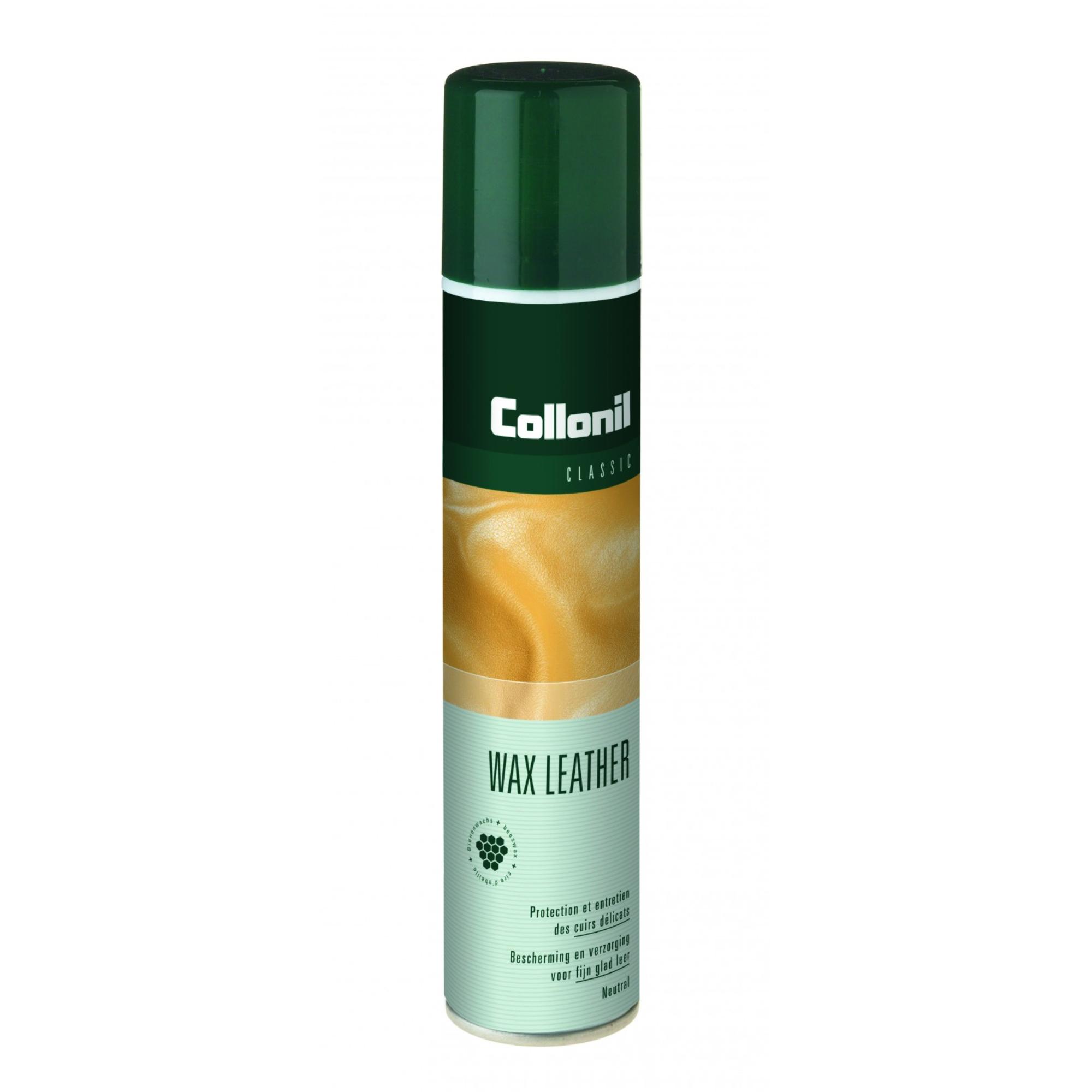Collonil Wax Leather Spray 200ml