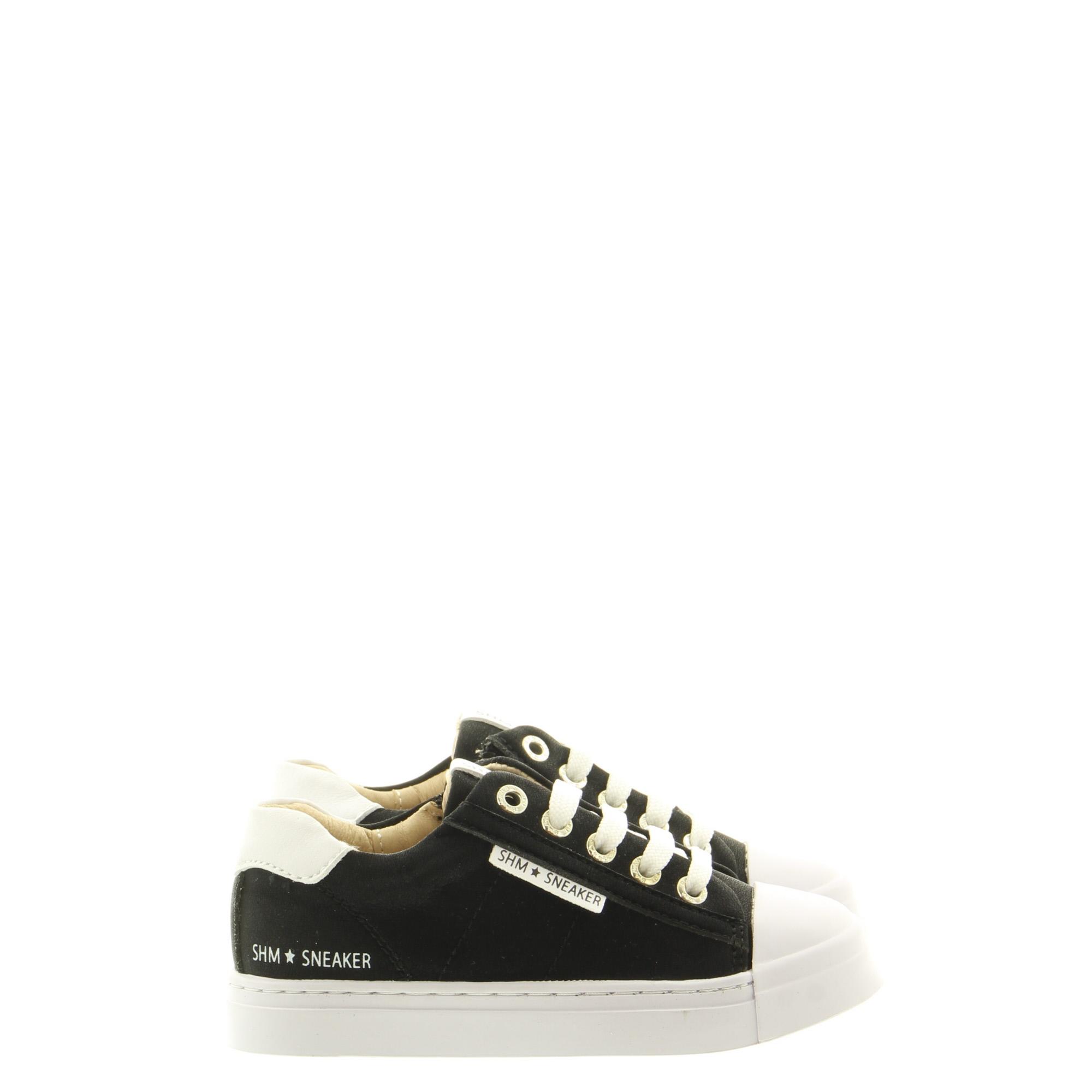 ShoesMe SH21S001-G Black