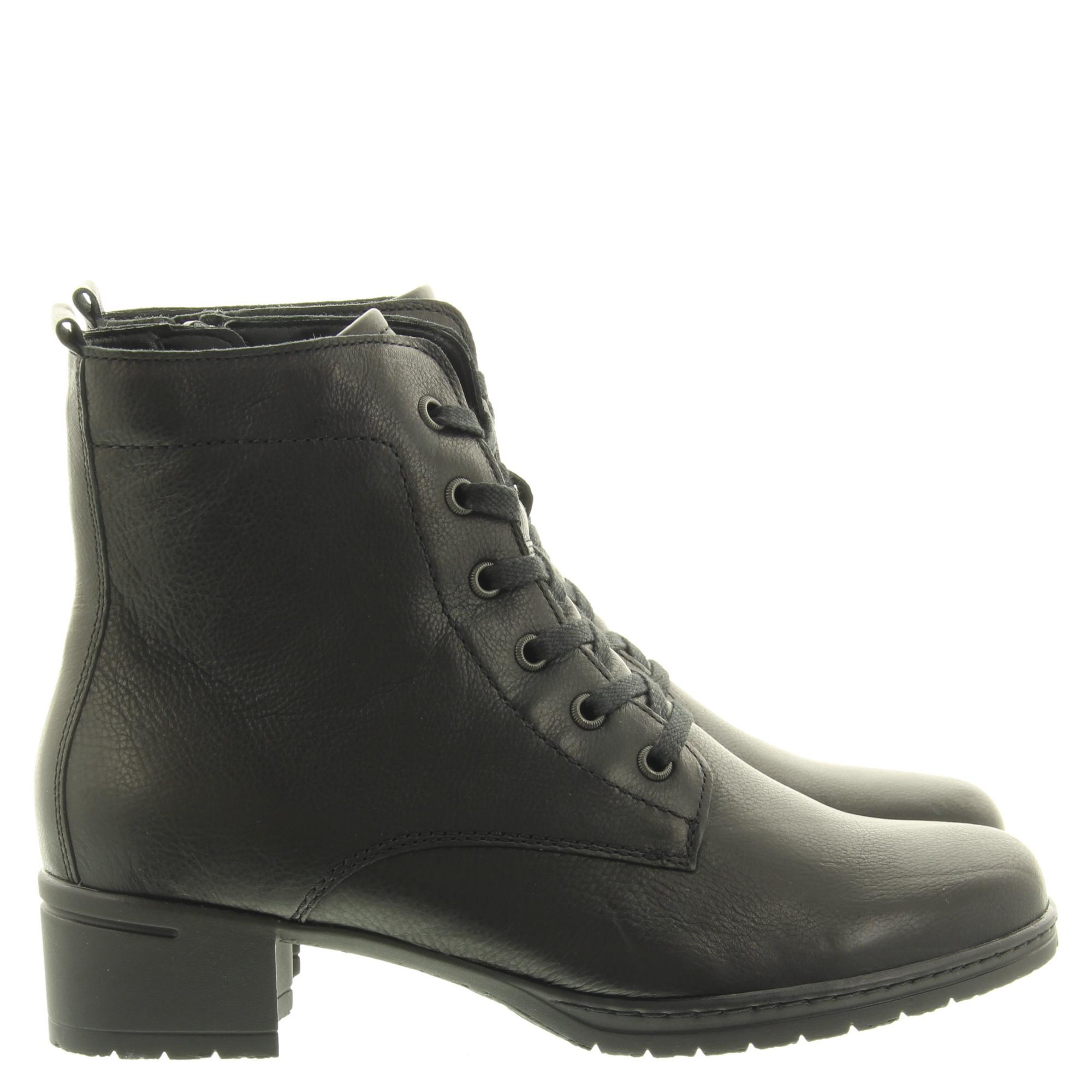 Hartjes 1720242 Hip Boot 01.00 Schwarz
