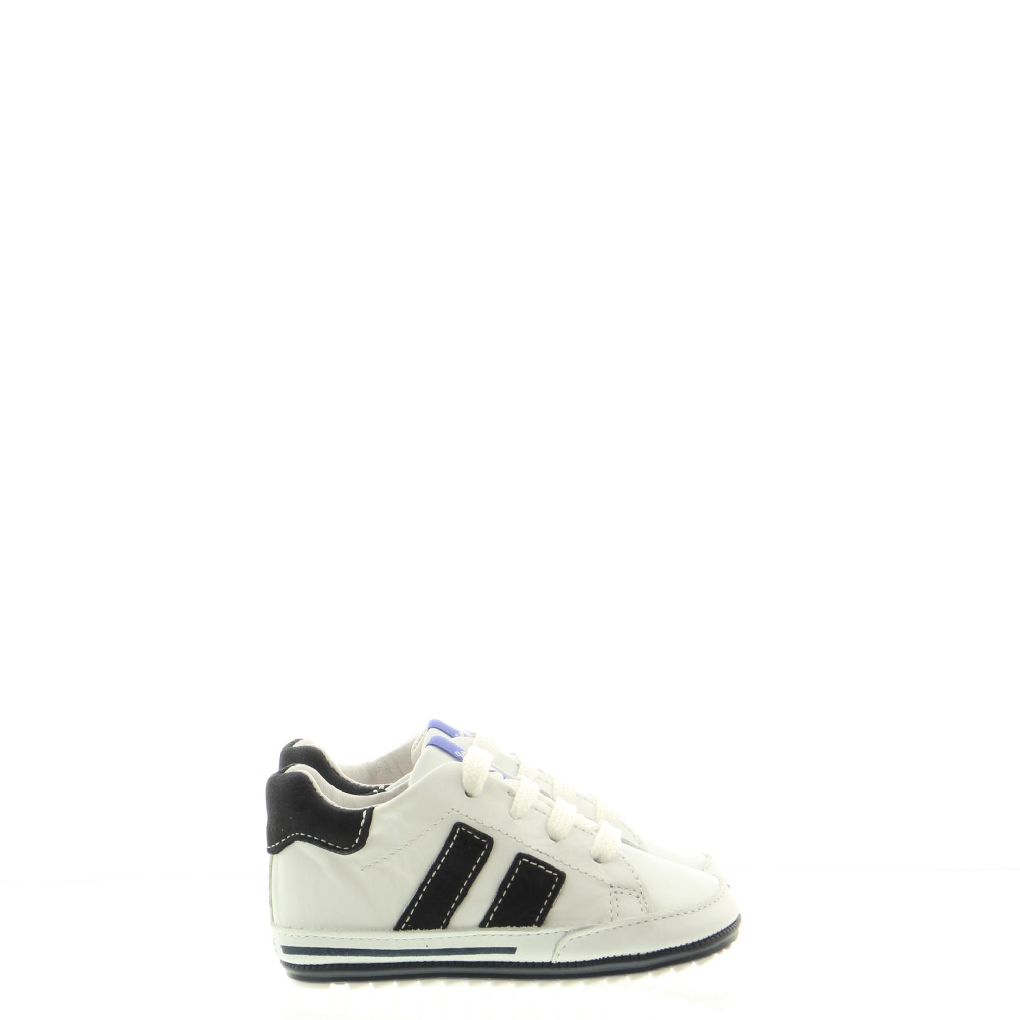 ShoesMe BP21S024-D White