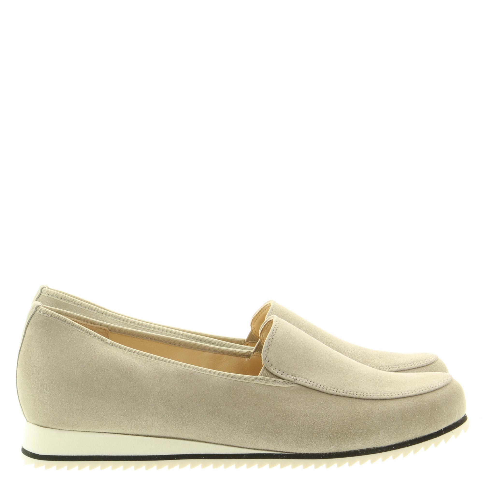 Hassia Shoes 301642 Piacenza 6500 Dune