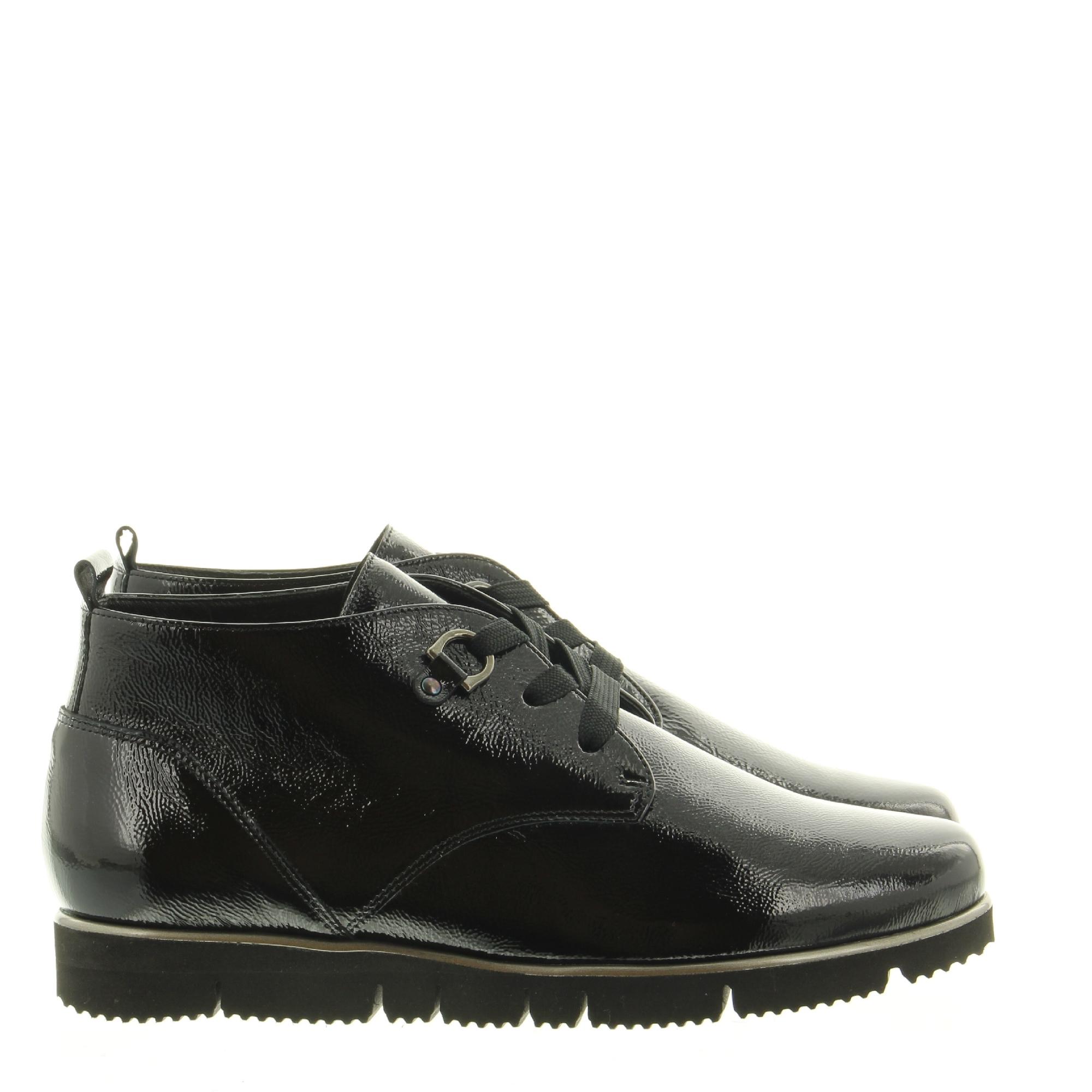 Hassia Shoes 301596 Pisa 0100 Schwarz