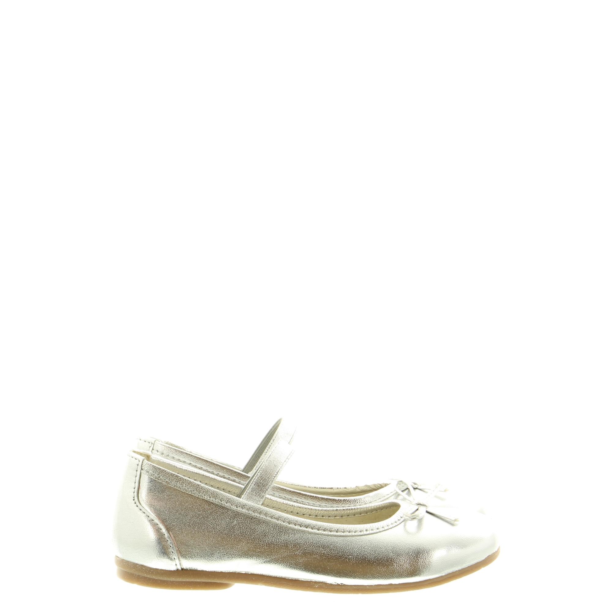 ShoesMe ED9S071-B Silver