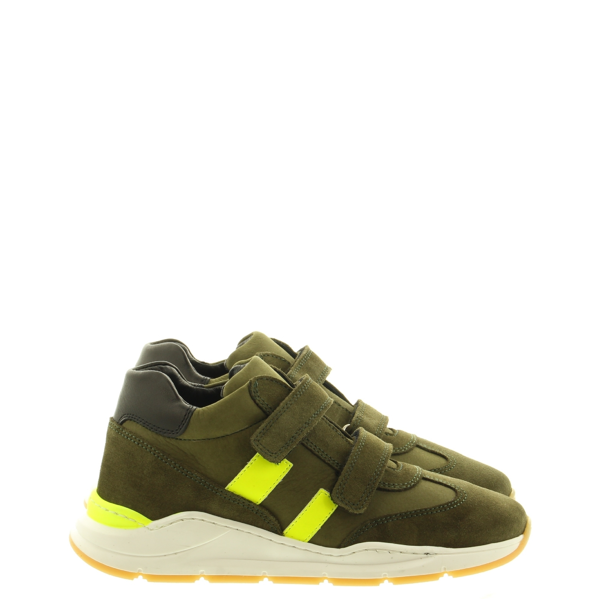 Freesby 2376W Forest Giallo Leather