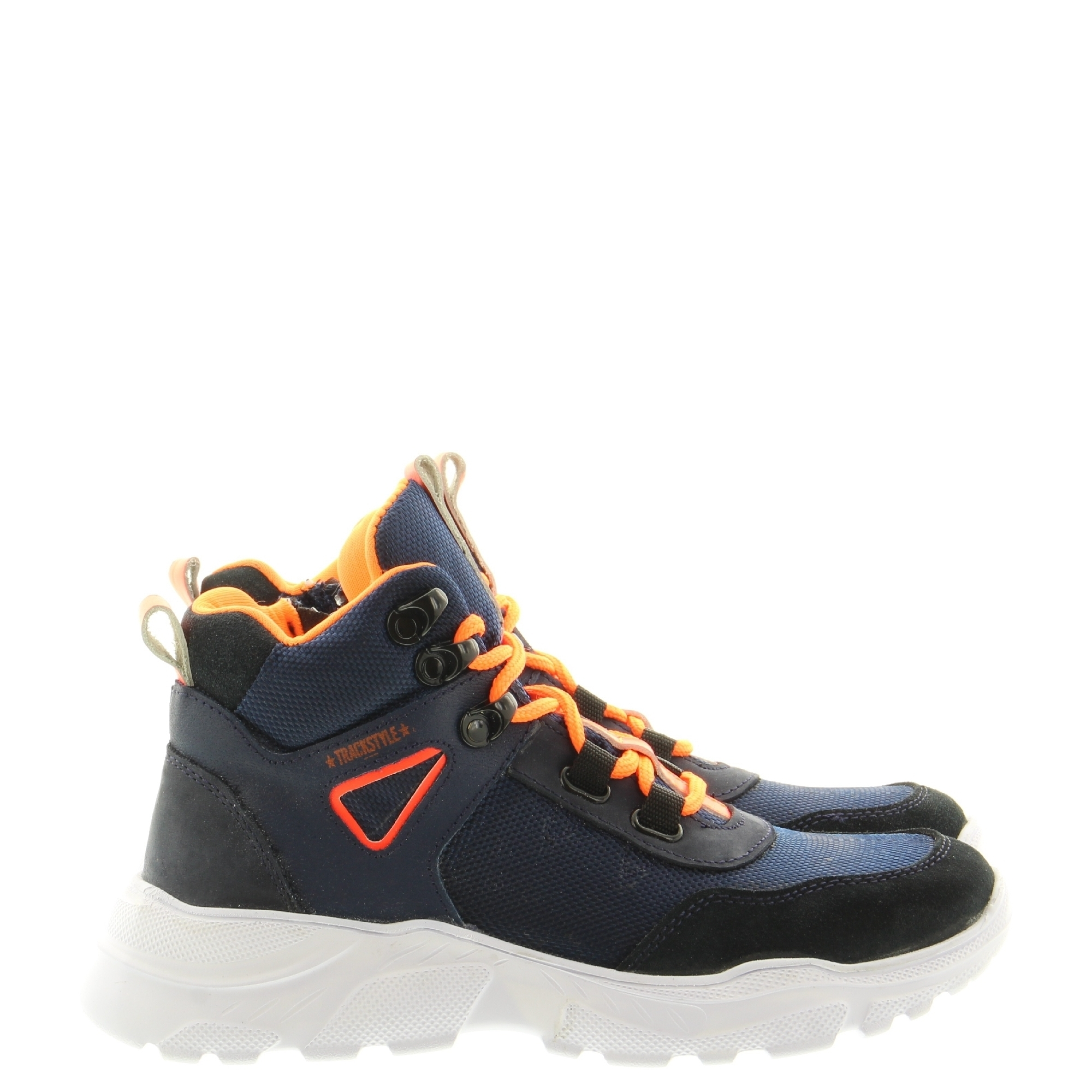 Twins Trackstyle 320895 320 Navy