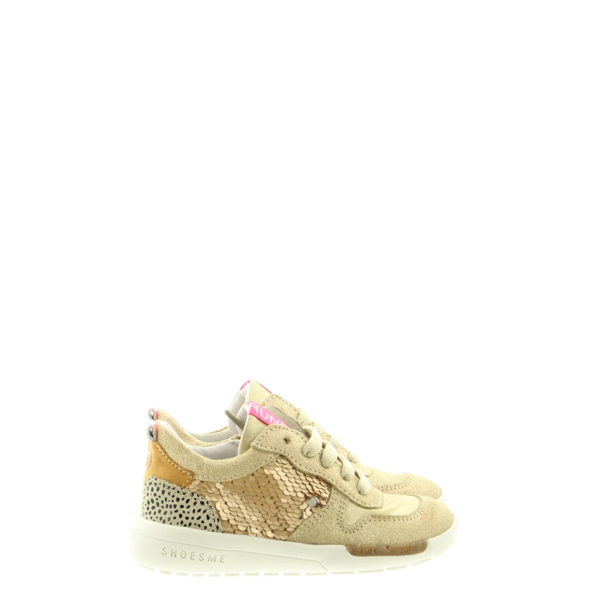 ShoesMe RF21S029-B Gold